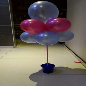 Balloon Deco